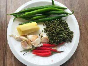 Green Sichuan Peppercorn Fish Step-2