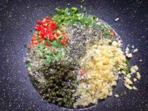 Green Sichuan Peppercorn Fish Step-8