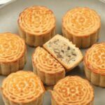 make chinese moon cake