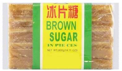 Brown Slab Sugar Cane Sugar