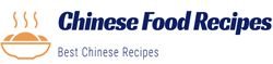 chinese food recipes logo