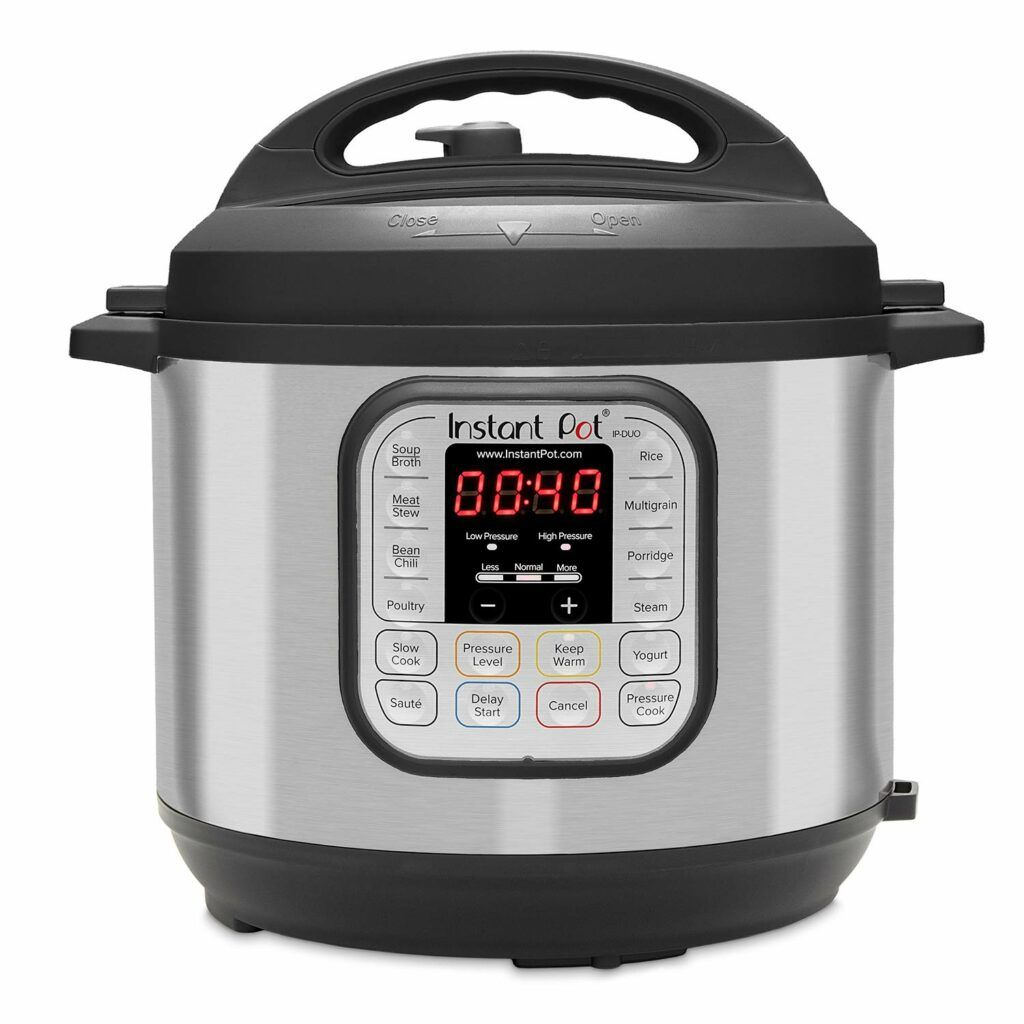 Multi-Use Pressure Cooker