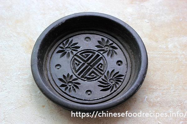Chinese Qixi Festival Recipe 9