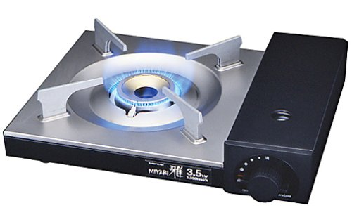 Fashion Stove Burner