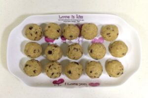 Coconut Cranberry Moon Cake Steps 14