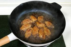 Honey Chicken Wings Recipe Cooking Step 10