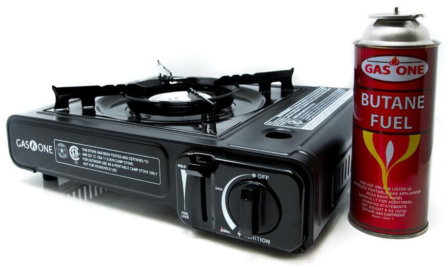 portable burner