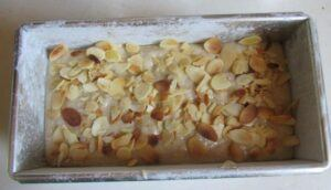 Make banana pound cake – step 7
